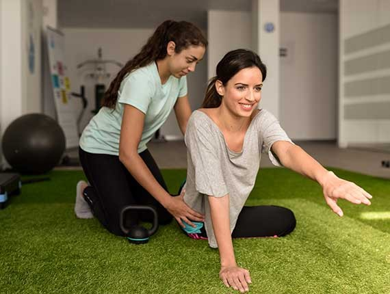 Allied Health Solution, Physical Therapy, Falls Church, VA